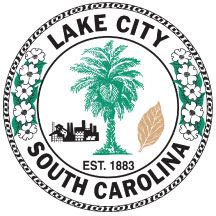 Lake City Seal