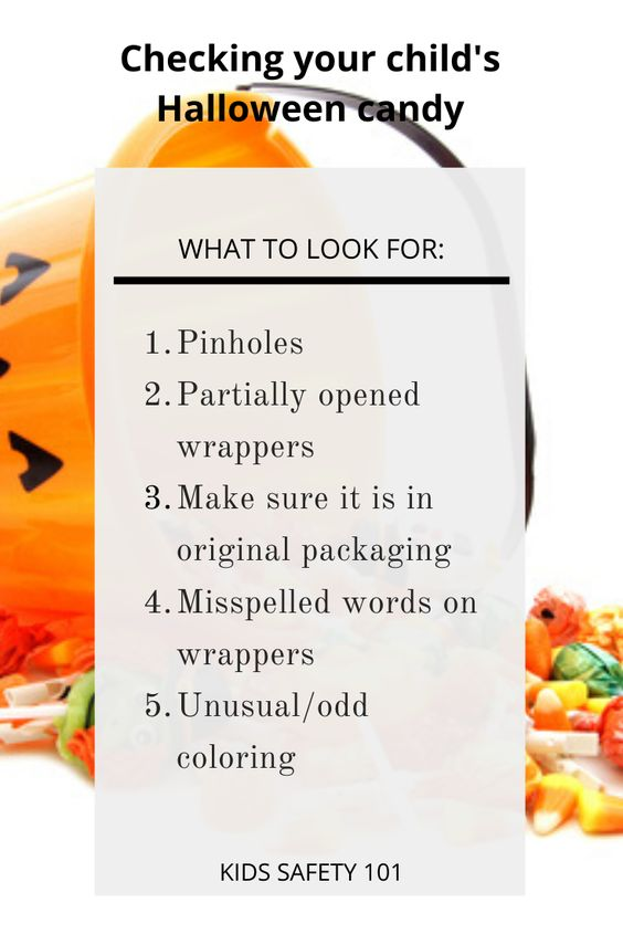 Halloween Safety Tips  10.2020.1