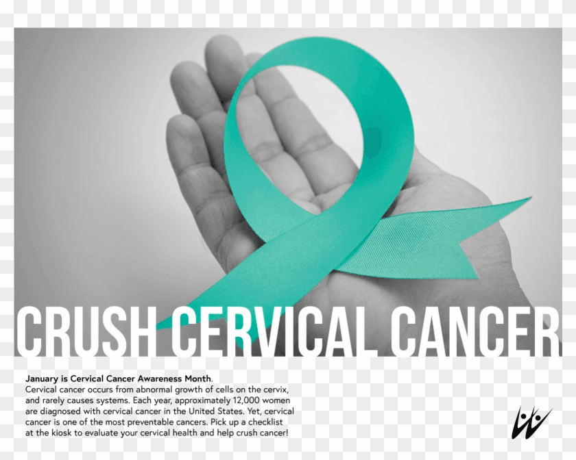 Cervical Cancer Awareness Month  1.2021