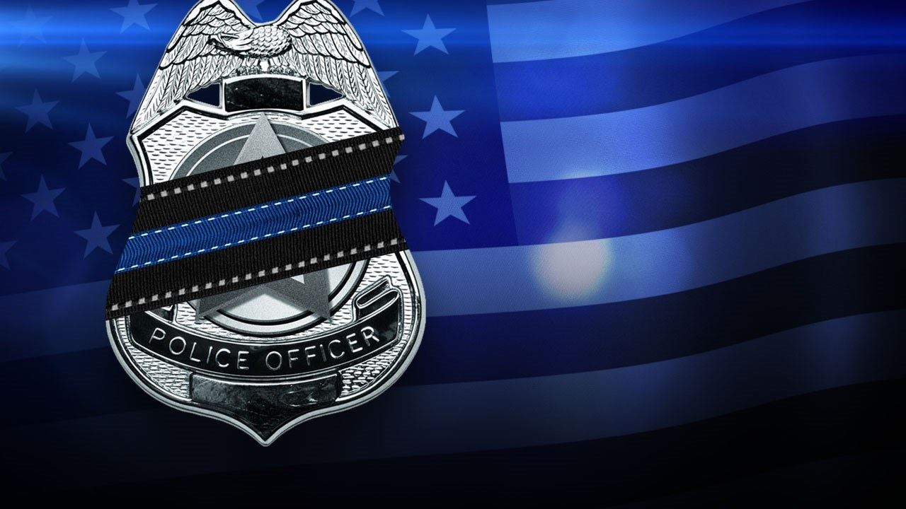 Fallen Officer.Gordon William Best  1.20.2021