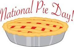 1.22.2020 National Pie Day