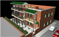 Acline Street Apartments Diagram 5
